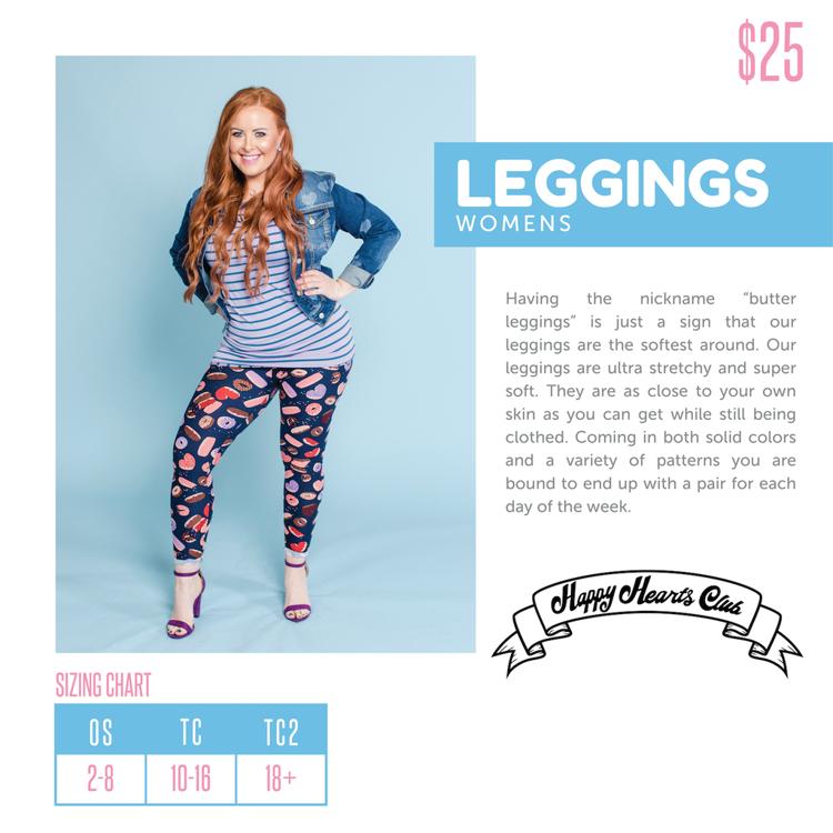 lularoe valentine leggings 2019